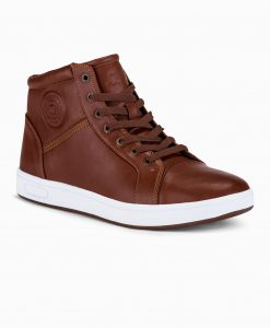 Rudi laisvalaikio batai vyrams internetu pigiau T328 14099-4