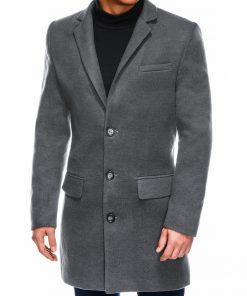 Rudeninis paltas vyrams internetu pigiau C432 14105-4