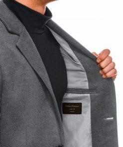 Rudeniniai paltai vyrams internetu pigiau C432 14105-6
