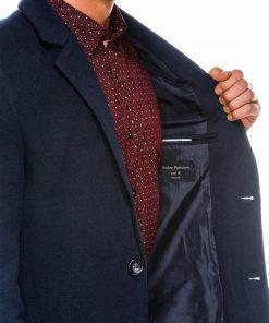 Rudeniniai paltai vyrams internetu pigiau C432 14106-2