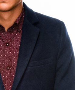 Rudeninis paltas vyrams internetu pigiau C432 14106-5
