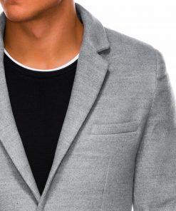 Rudeninis paltas vyrams internetu pigiau C432 14108-2