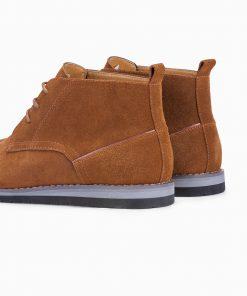 Laisvalaikio vyriski odiniai batai internetu pigiau T331 14111-1