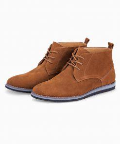 Laisvalaikio odiniai batai vyrams internetu pigiau T331 14111-4