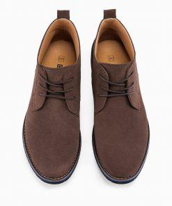 Laisvalaikio vyriski odiniai batai internetu pigiau T331 14112-1