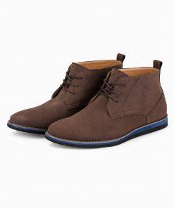 Laisvalaikio odiniai batai vyrams internetu pigiau T331 14112-4