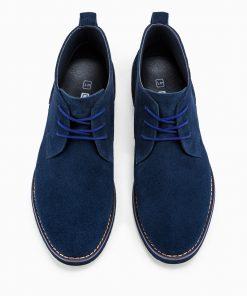 Laisvalaikio vyriski odiniai batai internetu pigiau T331 14113-5