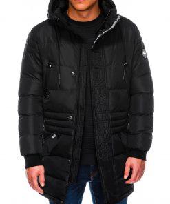 Vyriška žieminė striukė internetu pigiau Vucan C386 C411 14133-7