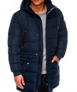 Vyriška žieminė striukė internetu pigiau Vucan C386 C411 14134-į
