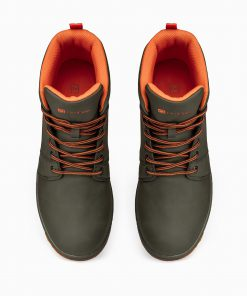 Sneakers rudeniniai batai vyrams internetu pigiau T311 14135-3