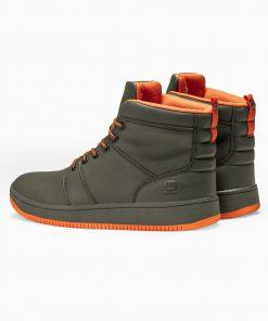 Sneakers batai internetu vyrams pigiau T311 14135-5