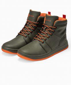 Sneakers vyriski batai internetu pigiau T311 14135-6