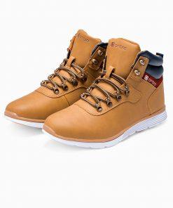 Paaukstinti rudeniniai batai vyrams internetu pigiau T312 14139-2