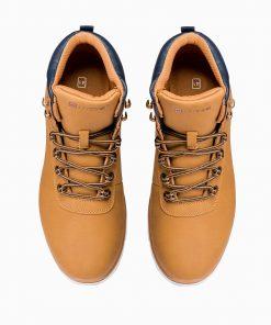 Paaukstinti vyriski laisvalaikio batai internetu pigiau T312 14139-5