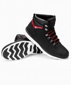 Paaukstinti laisvalaikio batai vyrams internetu pigiau T312 14140-1
