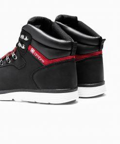 Paaukstinti rudeniniai batai internetu vyrams pigiau T312 14140-2