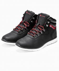 Paaukstinti rudeniniai batai vyrams internetu pigiau T312 14140-3