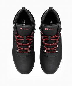 Paaukstinti vyriski laisvalaikio batai internetu pigiau T312 14140-6