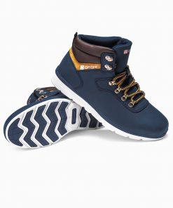 Laisvalaikio batai vyrams paaukstinti internetu pigiau T312 14141-2