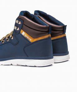 Paaukstinti batai internetu vyrams pigiau T312 14141-3