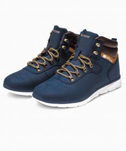 Rudeniniai batai vyrams paaukstinti internetu pigiau T312 14141-4