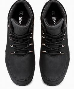 Zieminiai batai vyrams internetu pigiau T313 14143-5