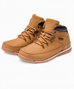 Rudeniniai batai vyrams internetu pigiau T313 14144-3
