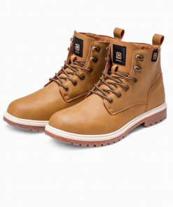 Trappers zieminiai vyriski batai internetu pigiau T314 14145-2