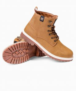 Trappers žieminiai vyriški batai internetu pigiau T314 14145-6