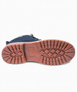 Trappers žieminiai vyriški batai internetu pigiau T314 14147-1
