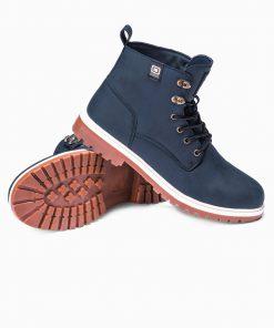 Trappers žieminiai batai vyrams internetu pigiau T314 14147-4
