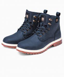 Trappers zieminiai vyriski batai internetu pigiau T314 14147-6