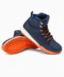 Trappers žieminiai batai vyrams internetu pigiau T315 14148-1