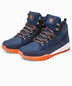 Trappers žieminiai vyriški batai internetu pigiau T315 14148-3