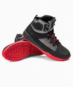Trappers žieminiai vyriški batai internetu pigiau T315 14149-2