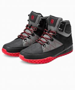 Trappers zieminiai vyriski batai internetu pigiau T315 14149-4