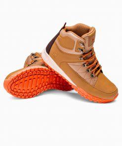 Trappers žieminiai vyriški batai internetu pigiau T315 14150-1