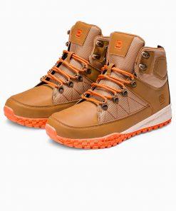 Trappers zieminiai vyriski batai internetu pigiau T315 14150-3