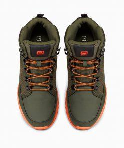 Trappers zieminiai vyriski batai internetu pigiau T315 14151-3