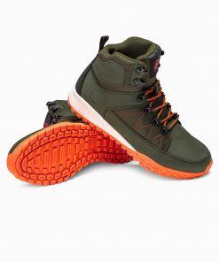 Trappers zieminiai batai vyrams internetu pigiau T315 14151-4