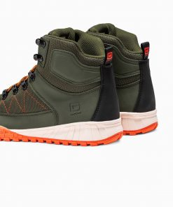 Trappers zieminiai vyriski batai internetu pigiau T315 14151-5