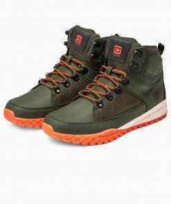 Trappers žieminiai vyriški batai internetu pigiau T315 14151-6
