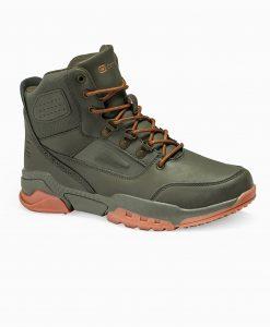 Žaližieminiai batai vyrams internetu pigiau T316 14152-5