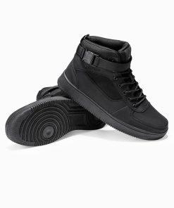 Vyriski sneakersai vyrams internetu pigiau paaukštinti T317 14156-4