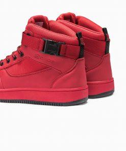 Laisvalaikio batai vyrams internetu pigiau paaukštinti T317 14157-4
