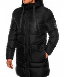 Vyriškos žieminės striukės internetu pigiau C409 14158-3