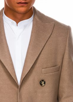 Rudeninis paltas vyrams internetu pigiau C429 14173-1