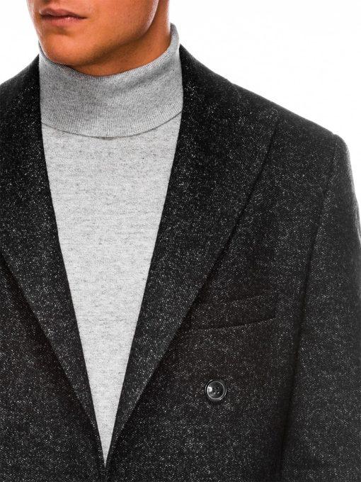 Rudeninis paltas vyrams internetu pigiau C429 14174-5