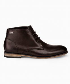 Rudi laisvalaikio batai vyrams internetu pigiau T319 14178-3