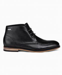 Juodi laisvalaikio batai vyrams internetu pigiau T319 14179-2